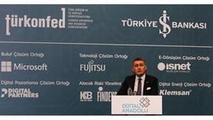 13 Aralık 2018 / TÜRKONFED Başkanı Orhan Turan Dijital Anadolu Adana Konuşma Metni