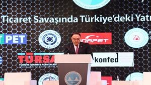 14 Aralık 2018 / TÜRKONFED Başkan Yardımcısı Ali Avcı İstanbul Ekonomi Zirvesi Konuşma Metni