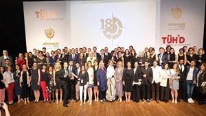 18 Altın Pusula Türkiye Halkla İlişkiler Ödülleri Sahiplerini Buldu