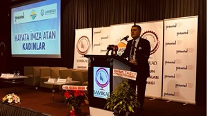 21 Aralık 2018 / TÜRKONFED Başkanı Orhan Turan Samsun İDK Toplantısı Konuşma Metni