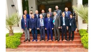 22 Nisan 2017 / TÜRKONFED Başkanı Tarkan Kadooğlu'nun BESİAD Zirvesi Konuşma Metni