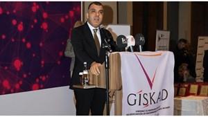 25 Ocak 2018 / TÜRKONFED Başkanı Tarkan Kadooğlu - GİŞKAD Mersin Toplantısı Konuşma Metni