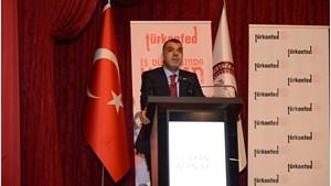 27 Nisan 2017 / TÜRKONFED Başkanı Kadooğlu:
