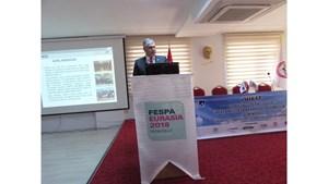 55 ARED İl Toplantısı Samsunda Gerçekleştirildi