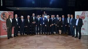 ANSİAD Yeni Yönetimiyle Birlikte 28inci Yılında