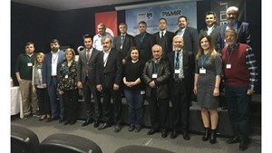 ARED Meslek Standardı Oluşturma Çalıştayı Ankara'da Gerçekleşti