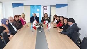 BUİKAD İŞKUR İle İşbirliği Protokolü İmzaladı
