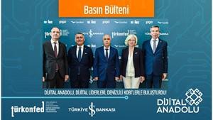 Dijital Anadolu, Dijital Liderleri Denizlili KOBİ'lerle Buluşturdu!