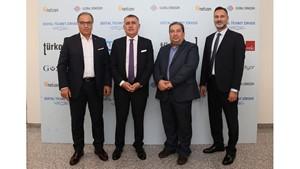 Dijital Ticaret Zirvesi'nin Kapanışı Gebze'de Yapıldı! - 16 Ekim 2019