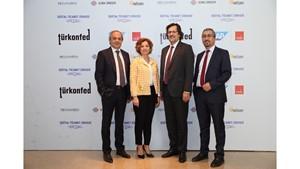 Dijital Ticaret Zirvesi'nin Yeni Durağı Konya Oldu - 2 Ekim 2019