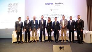 E-Ticaretin Gelişimi Sınırların Aşılması ve Yeni Normlar raporu tanıtıldı