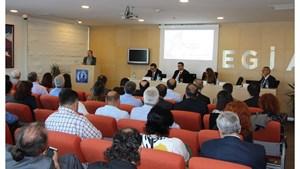 EGİAD'ın da Desteğiyle Mesleki Eğitim ve Sanayi İşbirliği Seferberliği Yayılıyor