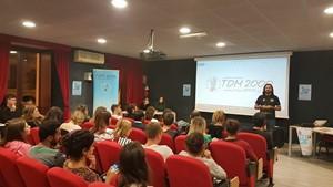 Genç Girişimcilik Projesi YEP İlk Kısa Dönemli Eğitim Faaliyetini İtalyada Gerçekleştirdi