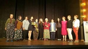 Hatay KAGİD, Arslanköy Kadınlar Tiyatro Topluluğu'nu Antakyalılar'la Buluşturdu