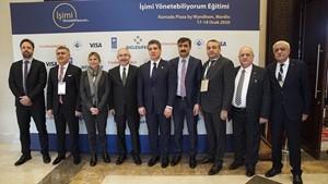 İş Dünyası, KOBİ'lerin Rekabet Gücü İçin Mardin'e Çıkarma Yaptı! - 17 Ocak 2020