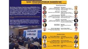 İşimi Yönetebiliyorum Eğitimi Ocak 2020de Mardinde