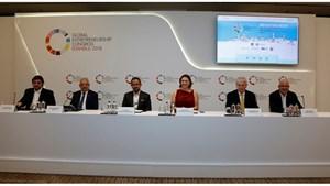 İstanbul Global Girişimcilik Kongresi için Hazır