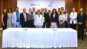 İstanbul Tahkim Merkezi ile İstanbul Tahkim Derneği protokol imzaladı