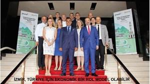 İzmir, Türkiye İçin Ekonomik Rol Model Olabilir