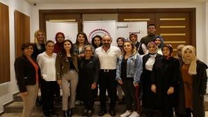 SAMİKAD-İŞKUR işbirliğiyle KOSGEB Destekli Uygulamalı Girişimcilik Eğitimi Başladı
