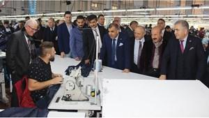 MHGFnin Anadoluda Yatırım ve İstihdam Seferberliği Sürüyor
