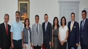 Milli Eğitim Bakanlığı ve TÜSİAD İşbirliğiyle  Bilim ve Teknoloji Eğitimi Atılımı