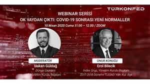 Ok Yaydan Çıktı: COVID-10 Sonrası Yeni Normaller