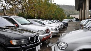 OSD: Yabancı araç kalış süresi sıkıntıya yol açmaz.