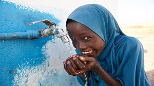UNICEFten Çocuklarımız İçin Anlamlı Proje