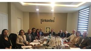SEDEFED Yönetim Kurulu Şubat 2019 Toplantısı