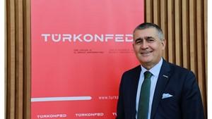 TÜRKONFED Yönetim Kurulu Başkanı Orhan Turan 2019-2020 Ekonomi Değerlendirmesi