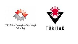 TÜBİTAK - Bilim, Sanayi ve Teknoloji Bakanlığı AR-GE Destek Programları