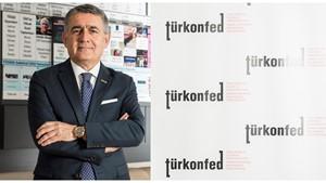 TÜRKONFED Başkanı Turan'ın Yerel Seçim Açıklaması - 31Mart 2019