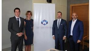 Türkiye-Avrupa Gelecek Forumu Eğitim Programı Başladı