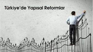 Türkiye'de Yapısal Reformlar: Haziran 2018