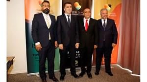 Türkiyenin İş Sağlığı ve Güvenliği İzmirde Konuşulacak
