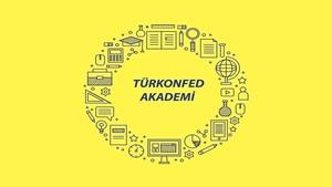 TÜRKONFED Akademi - KOBİ'lerin Finansmana Erişimi