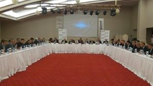 """TÜRKONFED Başkanı Kadooğlu:  """"Barış Diliyle Konuşan Siyaset Kültürüne İhtiyacımız Var"""