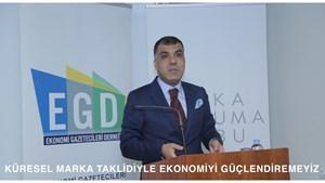 23 Mart 2017 / TÜRKONFED Başkanı Kadooğlu: