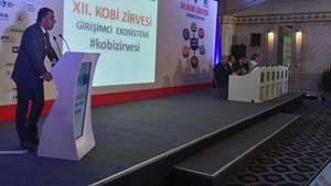 """TÜRKONFED Başkanı Kadooğlu:  """"Yenilikleri, Girişimci Bir Ruhla Hayata Geçirelim"""