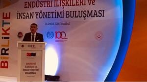 TÜRKONFED Başkanı Turan En önemli sermayemiz nitelikli insan kaynağımızdır