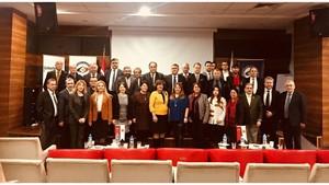 Enerji Verimliliğinde Yeni Yaklaşımlar Toplantısı, Çorlu'da Düzenlendi - 25 Ocak 2019