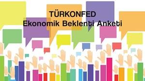 TÜRKONFED Üyelerinden İkinci Çeyrek Ekonomik Beklentileri ve Rekabet Gücü Değerlendirmeleri