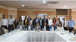 """TÜRKONFED ve UNDP, """"Kapsayıcı İş Eğitimi Programı"""" ile KOBİ'leri Güçlendiriyor!"""