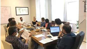 TÜRKONFEDden Genç Girişimciliği İçin Yeni AB Projesi YEP