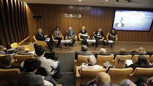 TÜSİAD  Brookings Enstitüsü İşbirliğiyle Konferans Düzenlendi