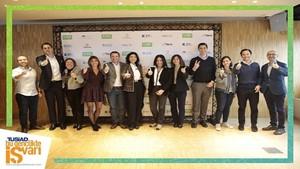 TÜSİAD Bu Gençlikte İş Var 2019 Girişimcileri Seçildi