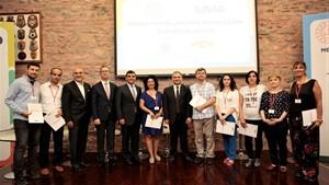 TÜSİADdan Mesleki ve Teknik Liselerde Sanayi 40 için STEM Eğitim Projesi