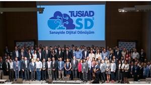 TÜSİADdan Türk Sanayisinin Dijital Dönüşümüne Destek SD2 Programı