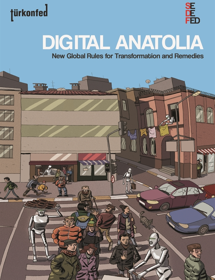 Digital Anatolia New Global Rules for Transformation and Remedies